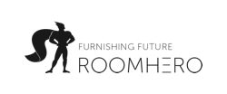 ROOMHERO GmbH Logo