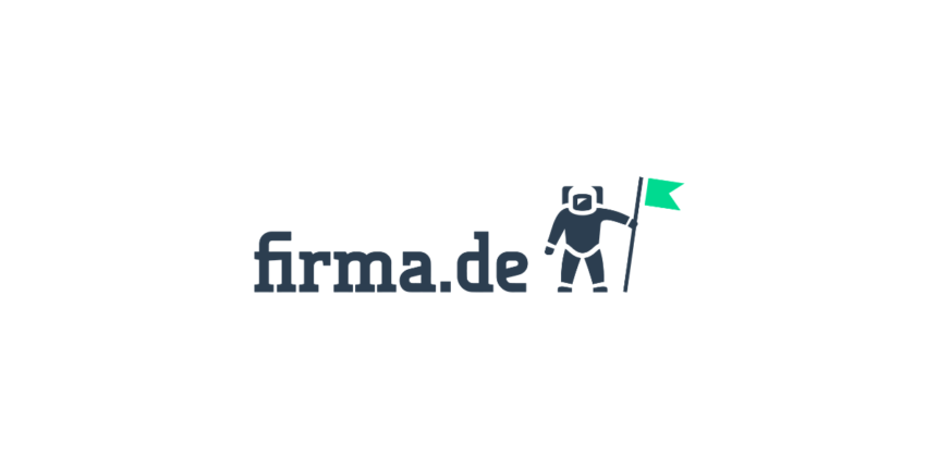 firma.de bei der Pitch Club Edition
