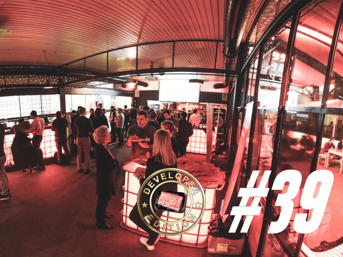 Eventrückblick der 39. Pitch Club Developer Edition in Stuttgart